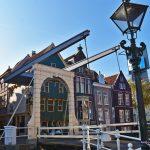 Stadsthermometer Alkmaar