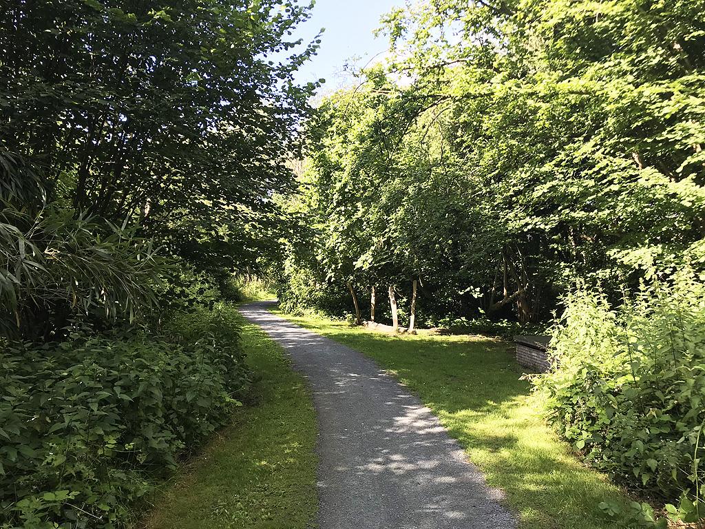 Park van Eden