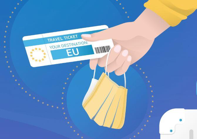 EU toerisme