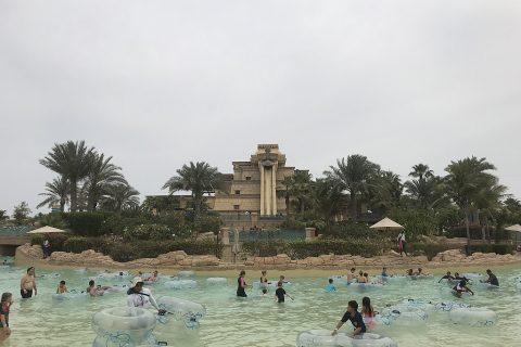 Aquaventure Atlantis The Palm