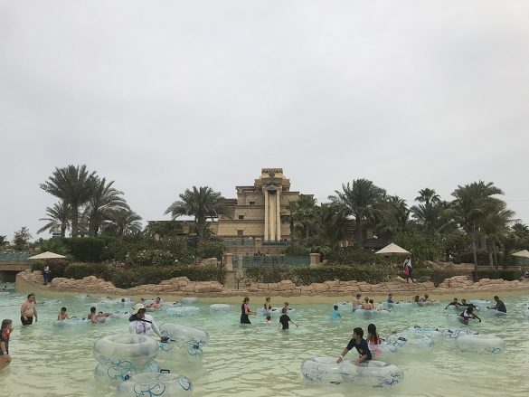 Aquaventure Atlantis The Palm