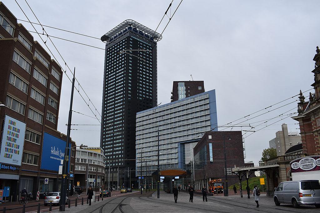 Den Haag strijkijzer