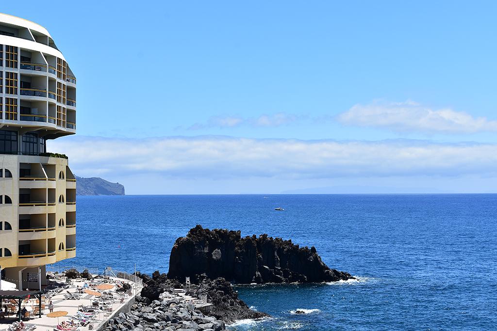 Promenade do Lido Madeira Funchal